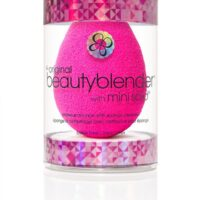 Beauty Blender with Mini Solid