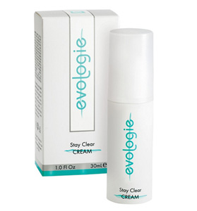 EVOLOGIE STAY CLEAR CREAM