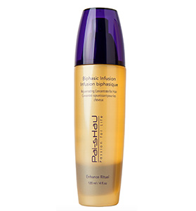 PAI-SHAU ENHANCE RITUAL BISHASIC INFUSION
