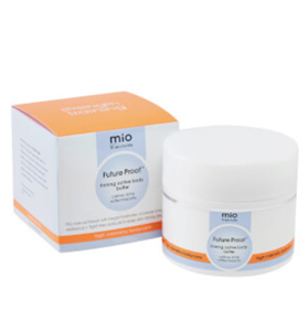Mio Skincare's Future Proof Active Body Butter
