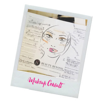 Beauty Beyond Makeup Consult
