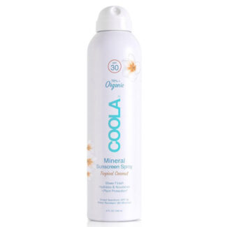 Coola Tropical Coconut
