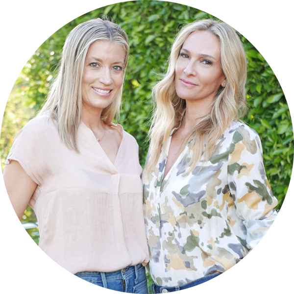 Shannon and Simone of Beauty Beyond